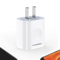 PISEN 品胜 苹果PD快充充电器 18W