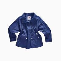 诺诗兰收腰休闲舒适防泼水户外运动女式休闲外套 *3件