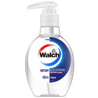 威露士免洗洗手液 400ml