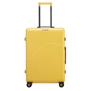 KAMILIANT TB6 20英寸 简约纯色流线设计旅行箱
