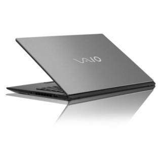 VAIO SE14 14英寸笔记本电脑(i7-8565U、16G、512G SSD、Intel UHD Graphics 620、型格灰)