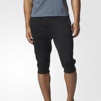 adidas 阿迪达斯 BR3250 男士3/4训练裤