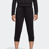 adidas 阿迪达斯 DP2397 女士运动七分裤