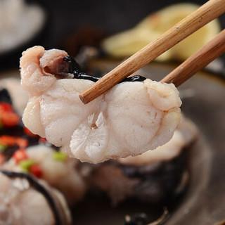 美加佳 冷冻酱烧安康鱼 日照船家菜 520g 袋装 半成品菜方便菜 自营海鲜水产
