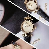 Vivienne Westwood 薇薇安·魏斯伍德 复古手表镀金小表盘