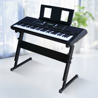 YAMAHA 雅马哈 E363 初学者专业61键电子琴