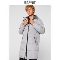 ESPRIT 埃斯普利特 109CC2G026 男士中长款鸭绒羽绒服
