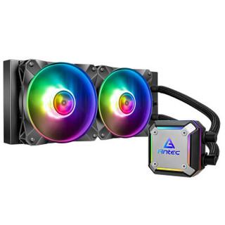 Antec 安钛克 海王星系列一体式CPU水冷散热器