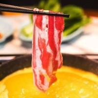 上海 五角场 爱上六头鲍打边炉 寒冬暖食3人餐