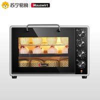 海氏 A45电烤家用烘焙40升大容量商用小型多功能迷你