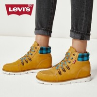 Levi's 李维斯 23148477426 女式马丁靴