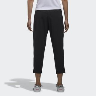 adidas 阿迪达斯 neo W CS CLMLT TP DN7405 女士运动裤