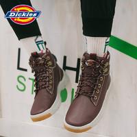 Dickies 帝客 DK006799 高帮马丁靴