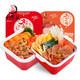 88VIP:小龙坎 自热火锅 五盒组合装 +凑单品 106.49元包邮(多重优惠)
