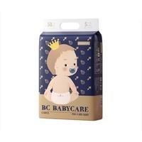 BabyCare 葆婴 皇室系列 超薄纸尿裤 S58片