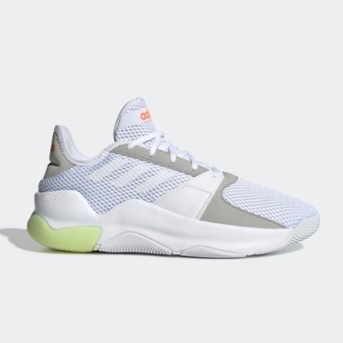 adidas 阿迪达斯 STREETFLOW 男子场上篮球鞋