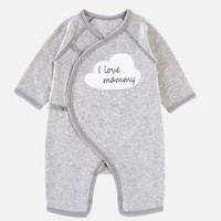 HoneySky 哈尼天空 新生婴儿连体衣