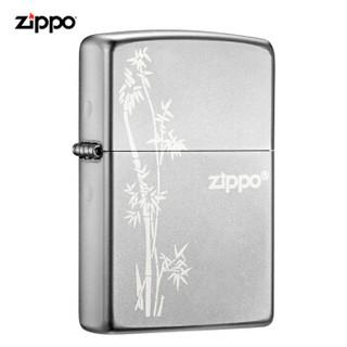之宝(Zippo)打火机 锻纱镀铬-步步高升 镭射 205-C-000017