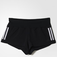adidas 阿迪达斯 AJ4851 女士训练针织短裤