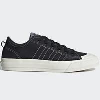 adidas Originals NIZZA RF EE5599 男女经典帆布鞋