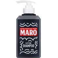MARO 摩隆 男士咖啡因去屑洗发水 350ml(赠洗发水12ml+12ml+10ml) *2件