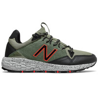 new balance Fresh FoamCrag v2 男士越野运动跑鞋