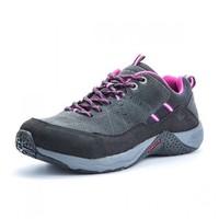 TOREAD 探路者 TFJE92805 女士耐磨营地鞋