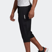 adidas 阿迪达斯 E PLN 3/4 WVN DQ3107 男装运动型格7分裤