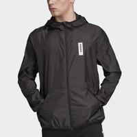 adidas 阿迪达斯 M BB WINDBR. EI5587 男装运动型格夹克外套