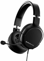 SteelSeries Arctis 1 - 有线 Arctis 1 黑色