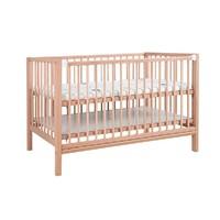 belopo 贝乐堡 榉木婴儿床