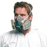 3M 6000 防护面罩 口罩