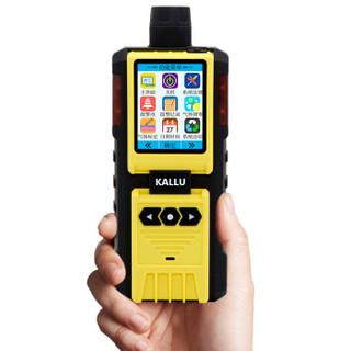 凯陆电子(kallu Electronic)K-600 泵吸式气体检测仪 TVOC浓度报警仪定制