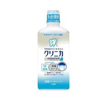 LION/狮王 CLINICA 优致防蛀漱口水 450ml(包邮)