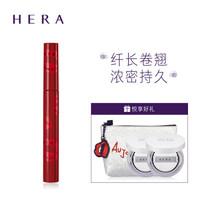 赫妍(HERA)丰盈卷翘睫毛膏套装 (19春夏限量版) 红 6g (浓密 卷翘)