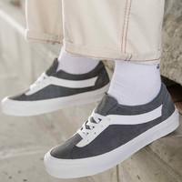 Vans 范斯 经典系列 Bold Ni 男款板鞋