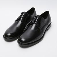 ME&CITY 569054 男士商务休闲皮鞋