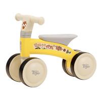 小虎子 宝宝学步车滑行车