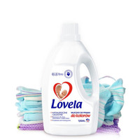Lovela 婴儿洗衣液 1.5升 *2件