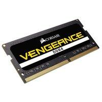 CORSAIR 美商海盗船 复仇者 LPX DDR4 2400 笔记本内存条 32GB