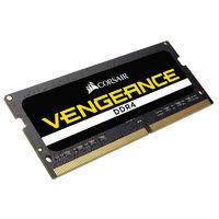 CORSAIR 美商海盗船 DDR4 2666 笔记本内存条 32GB