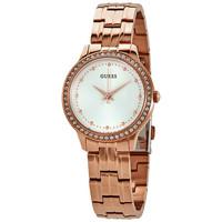 银联爆品日:GUESS Chelsea W1209L3 女士腕表