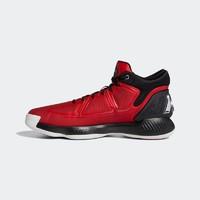 adidas 阿迪达斯 D Rose 10 男子场上篮球运动鞋FU9373