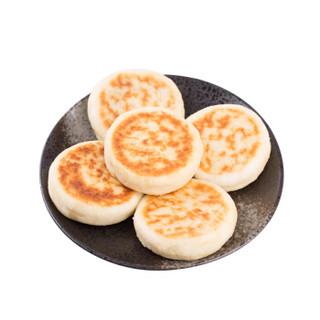 吴大娘  玉米猪肉馅饼 672g(早餐饼 中式早点 方便速食)