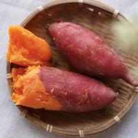 农存 (食品) 六鳌红蜜薯 5斤