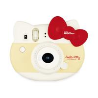 Fujifilm富士instax mini HELLOKITTY一次成像相机拍立得入门级