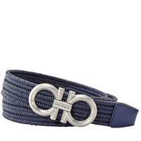 Salvatore Ferragamo Men's Gancini Belt