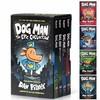 《神探狗狗》进口原版 平装4册