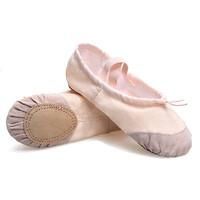 满溢  WDX-jp 儿童成人舞蹈鞋 练功鞋