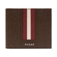 BALLY 巴利 Trasai系列 男士短款钱包